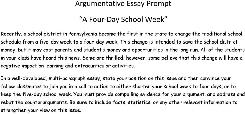 what is a call to action in an essay