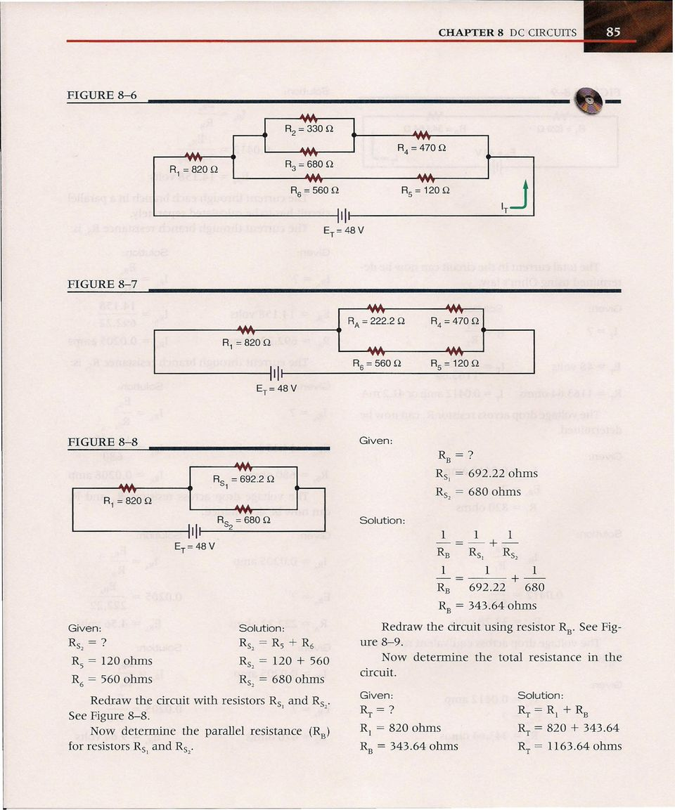 After Completing This Chapter The Student Should Be Able To Pdf Circuit Diagram Schematic On Wheatstone Bridge Single Op Amp T Rs2 680 Q R5 R6 120