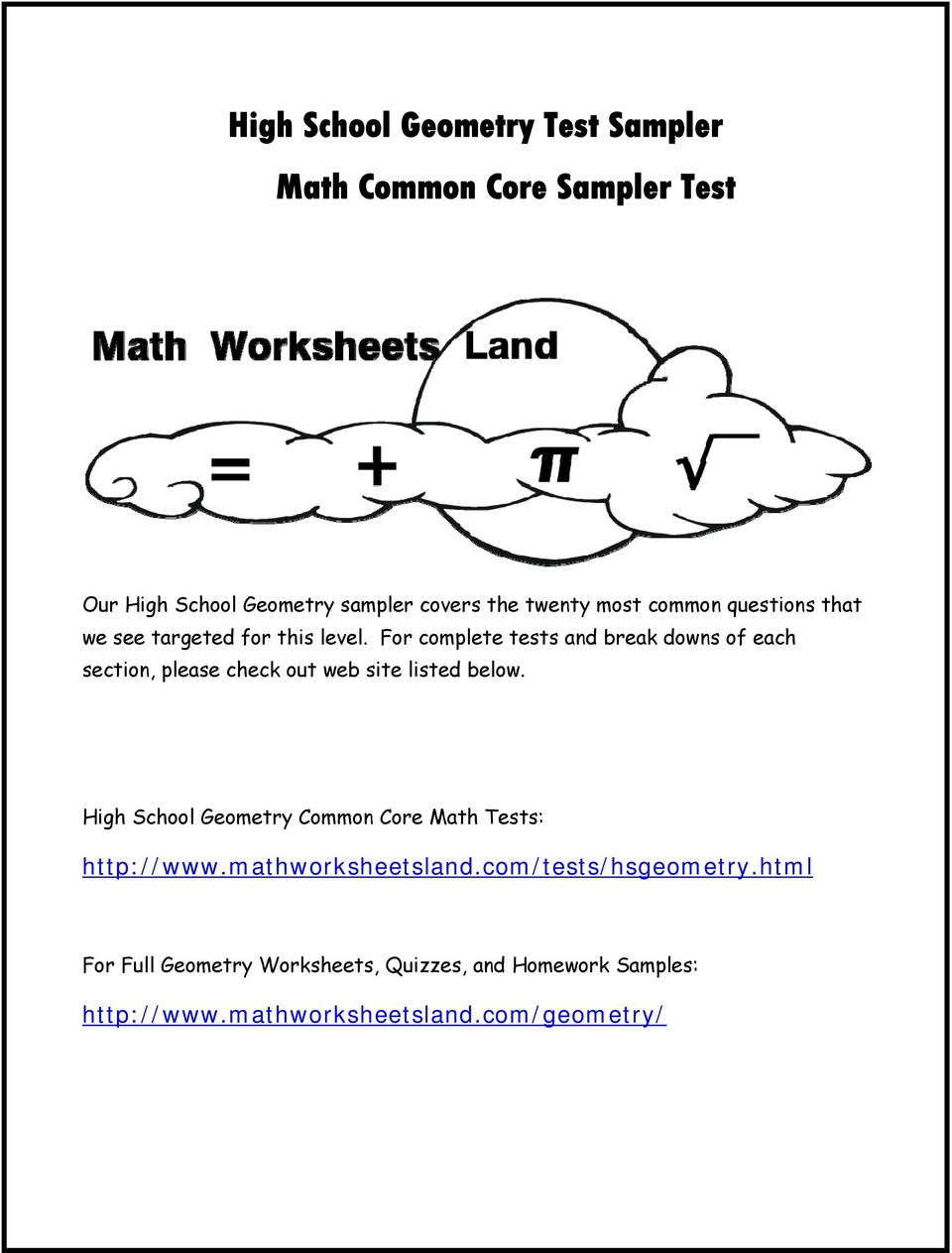 For complete tests and break downs of each section, please check out web site listed below.