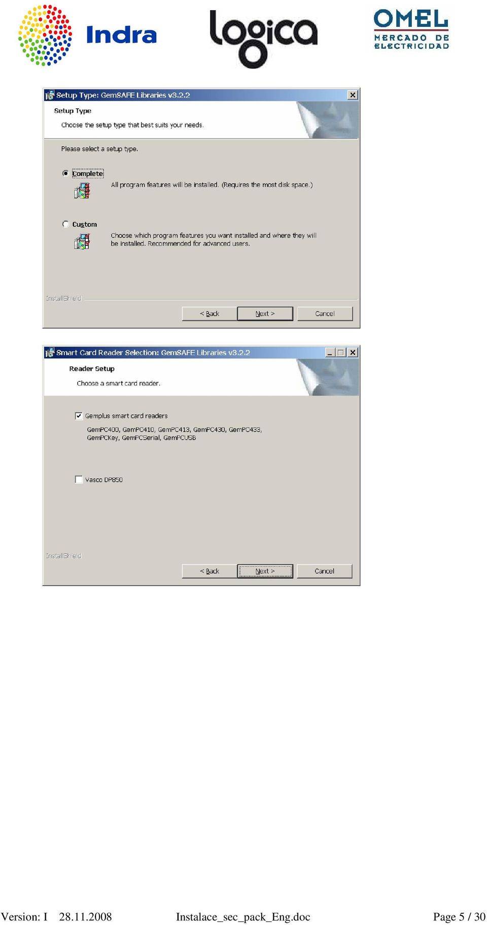 et installer vb6fr.dll