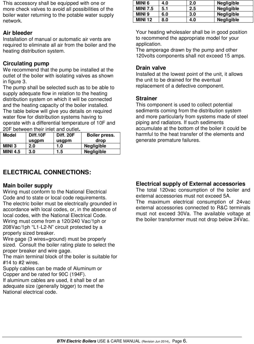 Luxury Thermax Boiler Manual Pdf Motif - Electrical Diagram Ideas ...