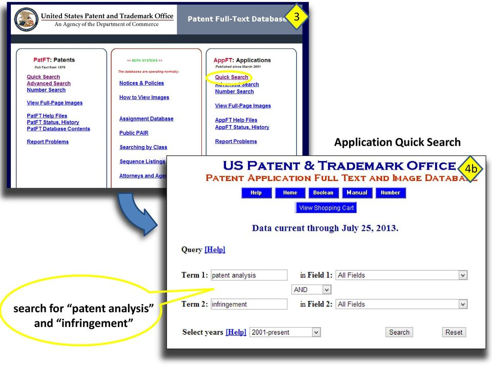 search for patent