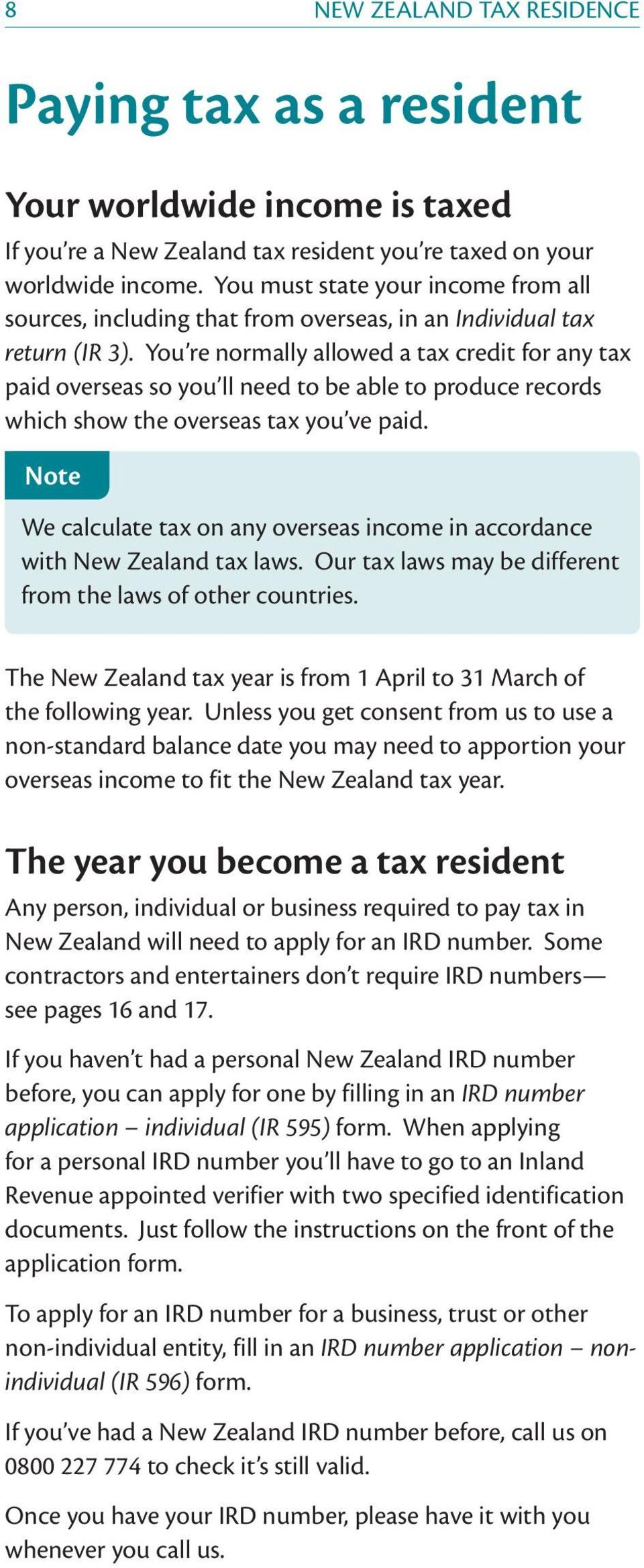 Income tax calculator new zealand salary after taxes.