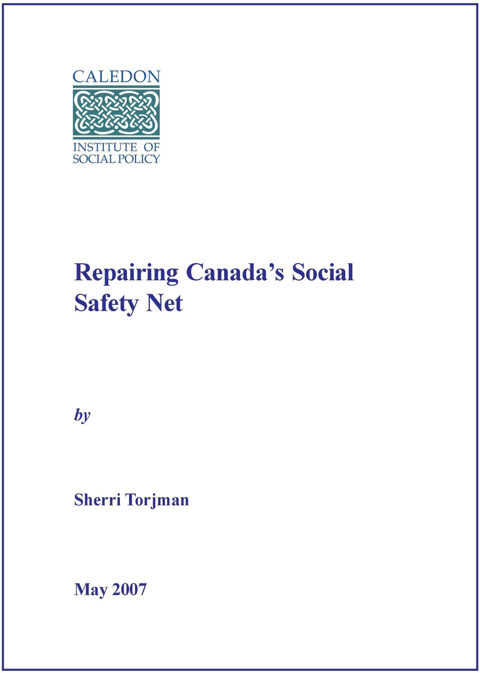 Safety Net by