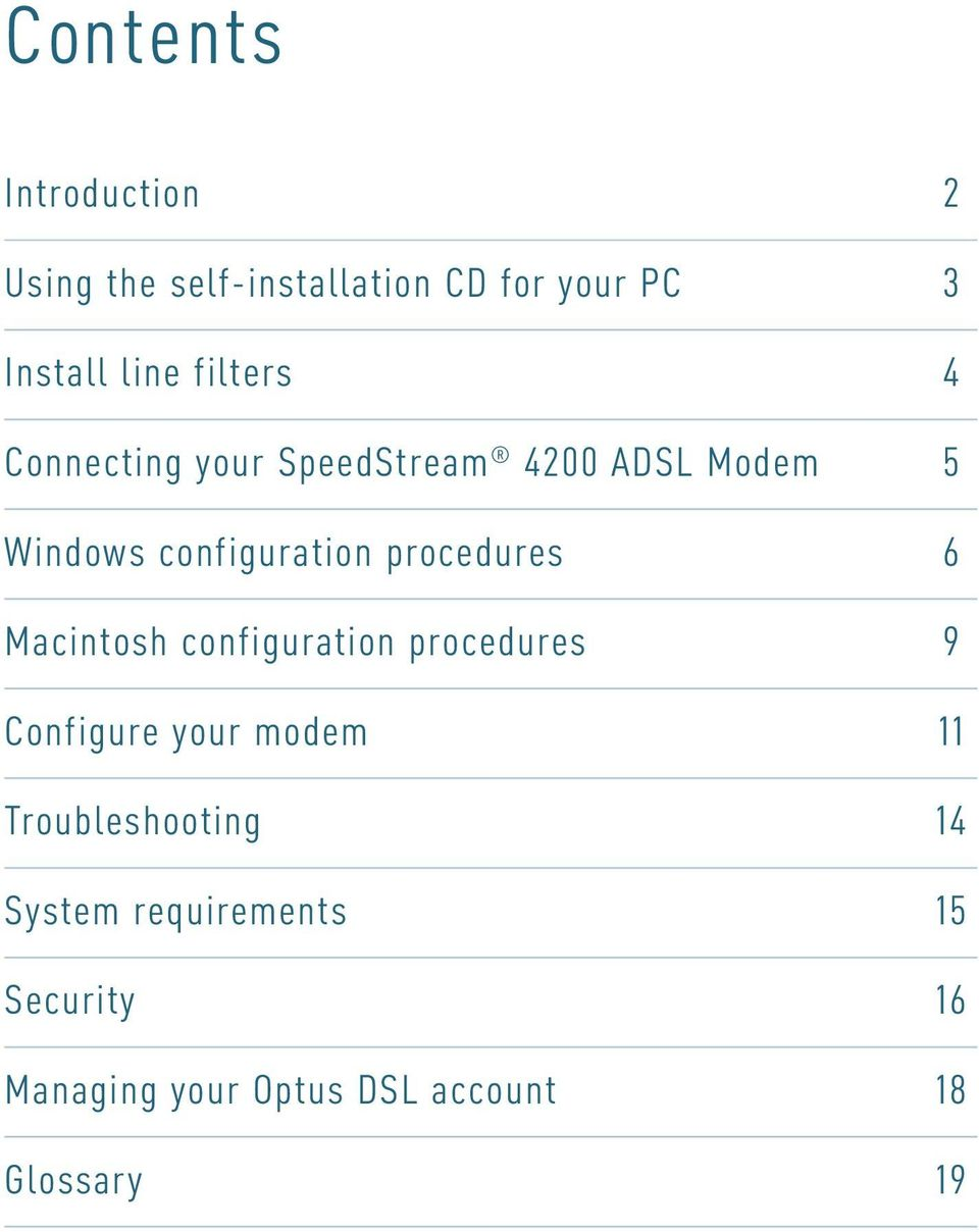 instructions how to install a modem Self-install instructions 3 4 1 go to wwwcoxcom and click on my connection 2 connect your cable modem to your computer restart your computer and.