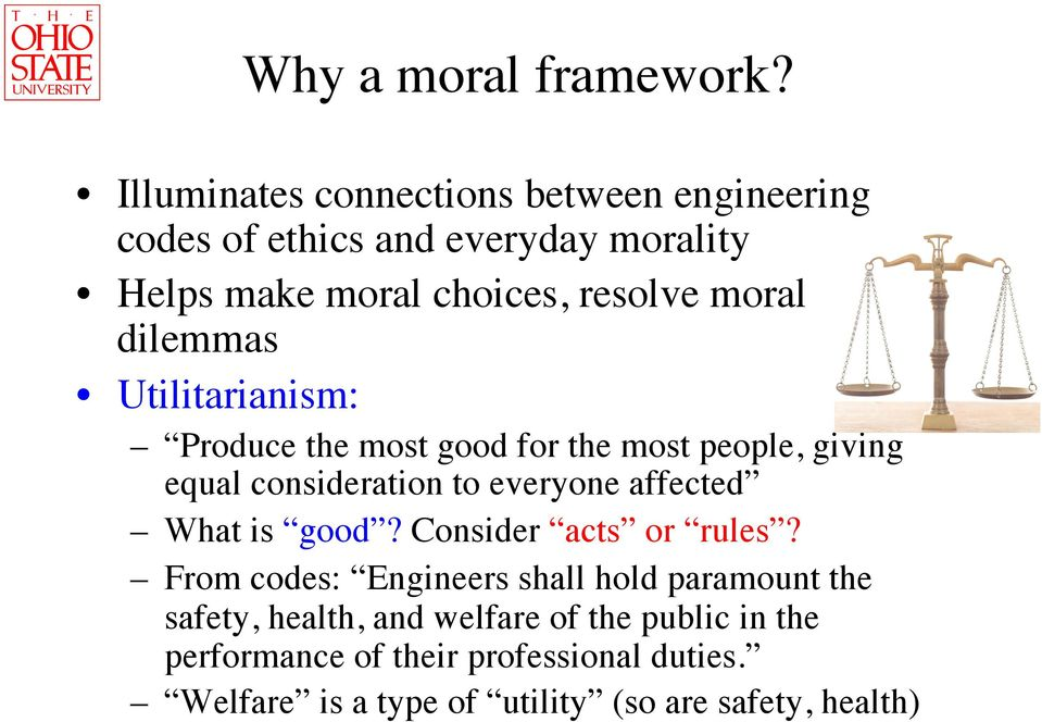 moral ethics Some people talk about their personal ethics, others talk about a set of morals and everyone in a society is governed by the same set of laws they can be easy to conflate.