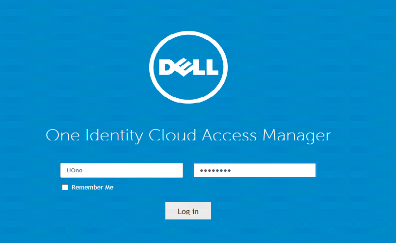 10 The Cloud Access Manager Identity Provider is now configured. You may want to configure the roles for the FEA at this point to control user access to applications.