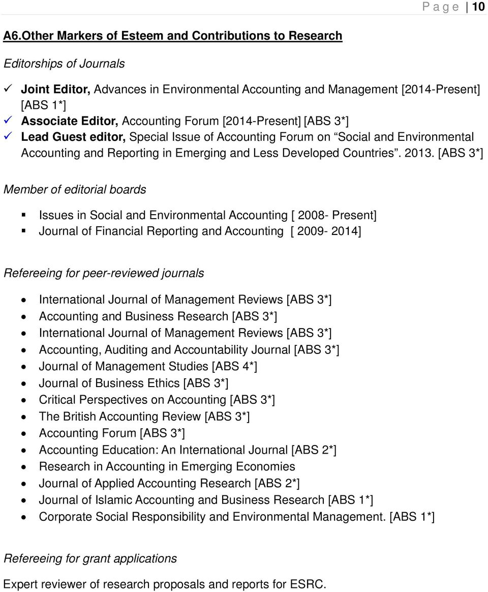 environmental accounting essay Environmental accounting (ea)[1] research has emerged over the last 20 years  as a  this review essay seeks to explore this contention and to evaluate ea's.