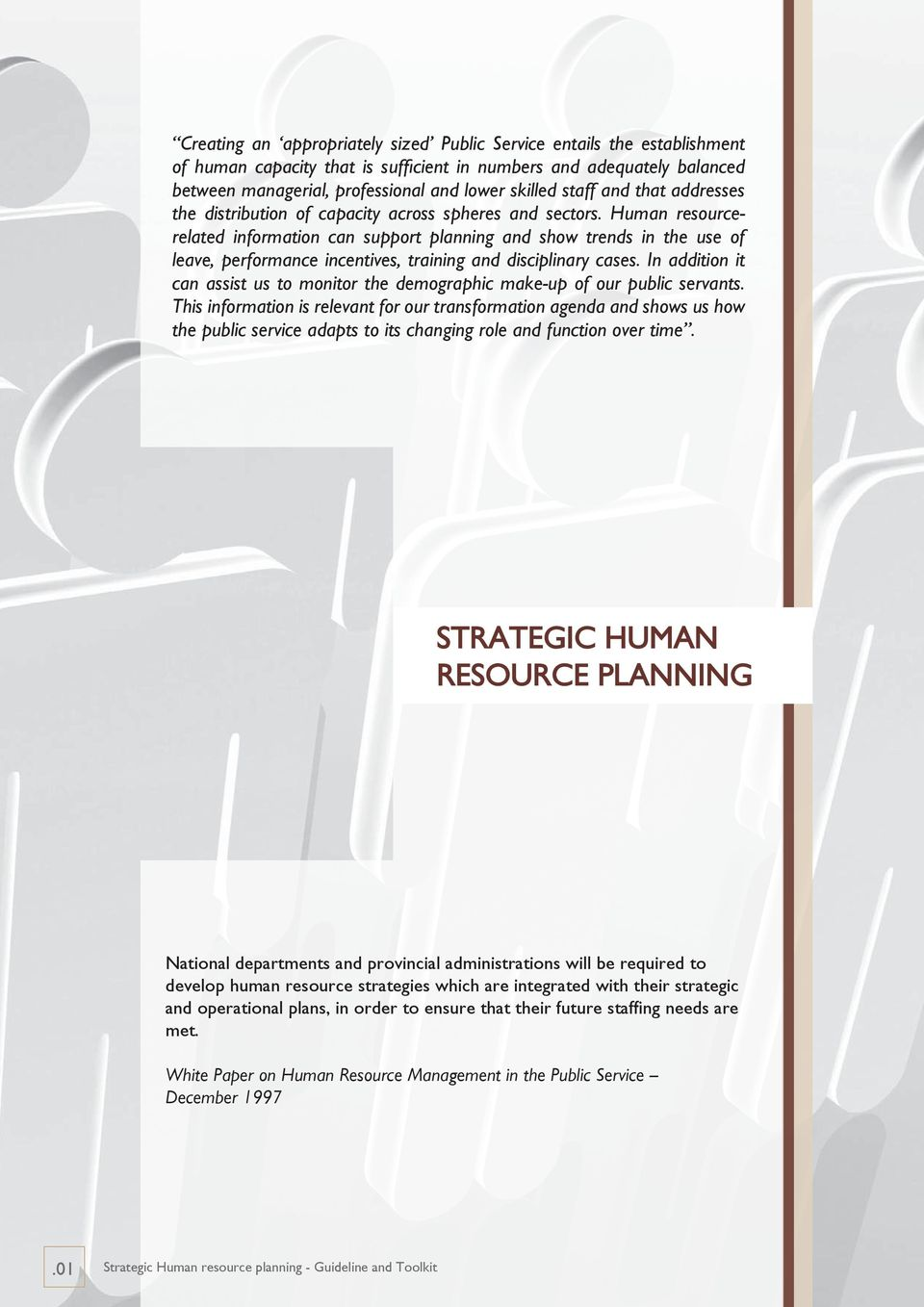 critically assess whether strategic hrm leads There are many ways to evaluate whether or not strategic priorities and plans have  using responsive evaluation in strategic managementstrategic leadership review.