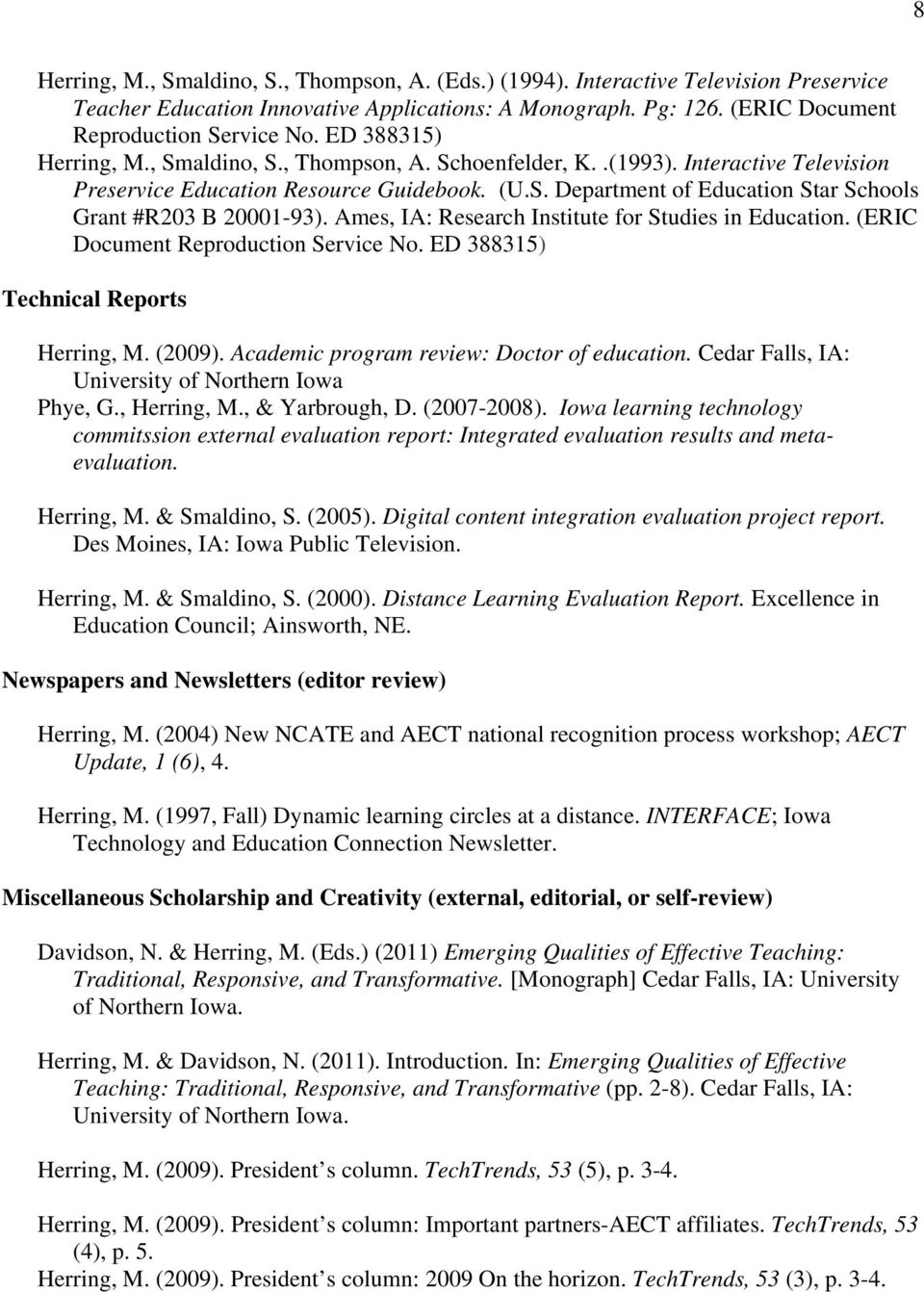 Case study reflection essay thesis