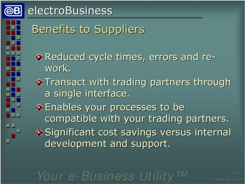 Compatible partners cost