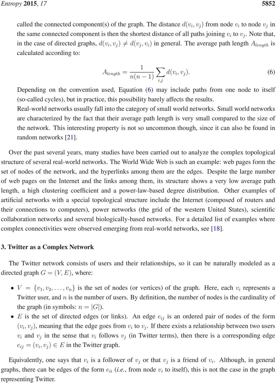 A Model for Scale-Free Networks: Application to Twitter - PDF