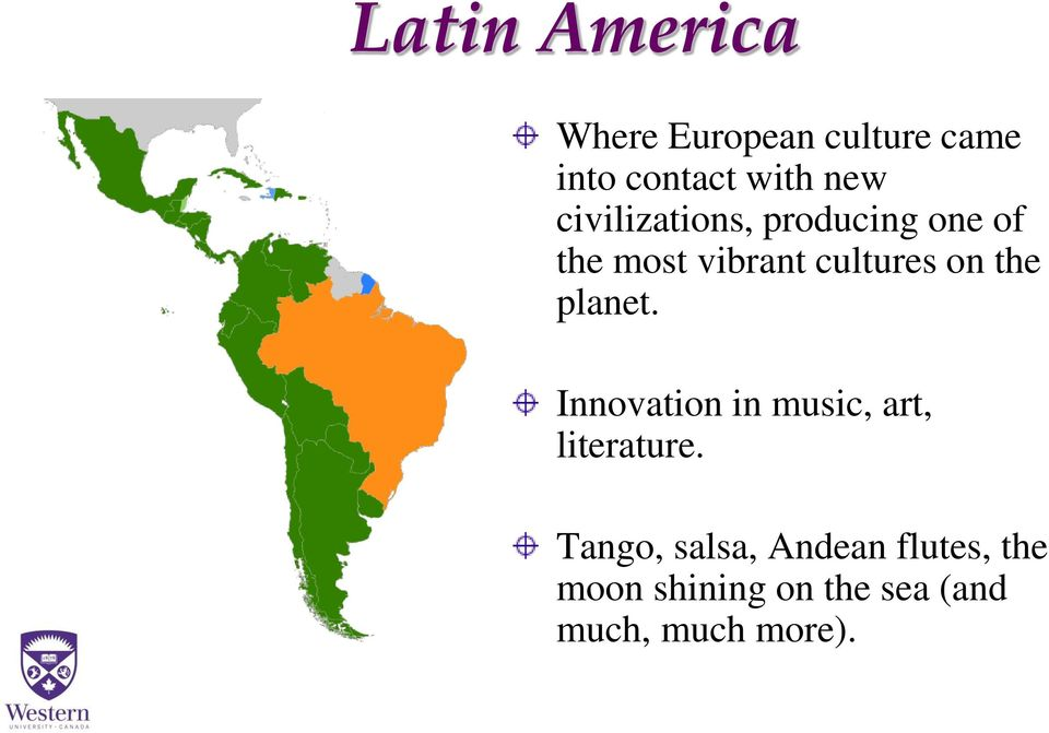 Because you cannot be an authentic Latin Lover if you don t know the ...