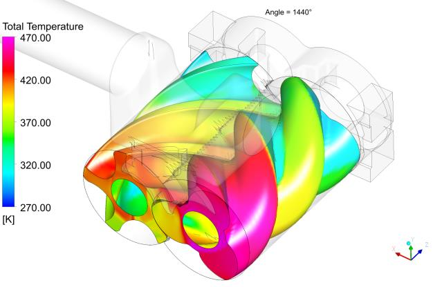 TwinMesh Grid Generator Overview Software overview Meshes are generated in ANSYS Meshing and TwinMesh Simulations are performed using