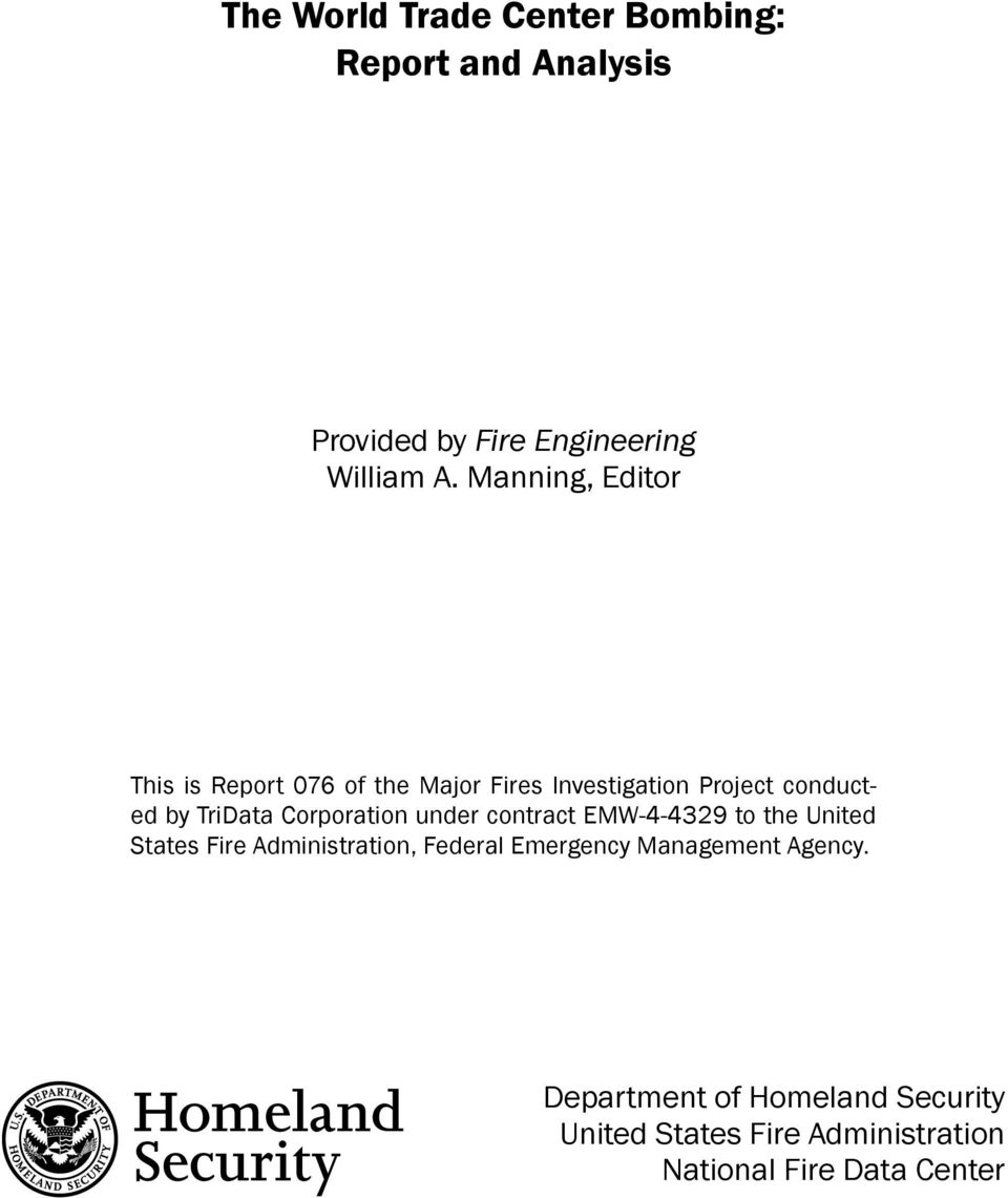 radiation incident managing homeland security Fire service safety & risk management homeland security foundation counter-terrorism training programs mgt-101 incident management/unified command internet.