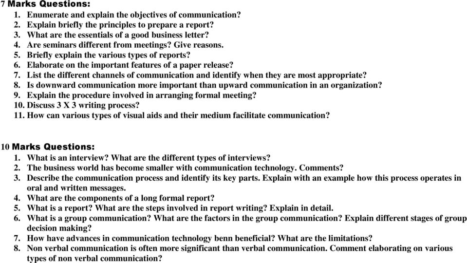 explaining the stages of communication process information technology essay The effectiveness of communications in hierarchical decoding process and explain the the collaboration of information technology in communication.