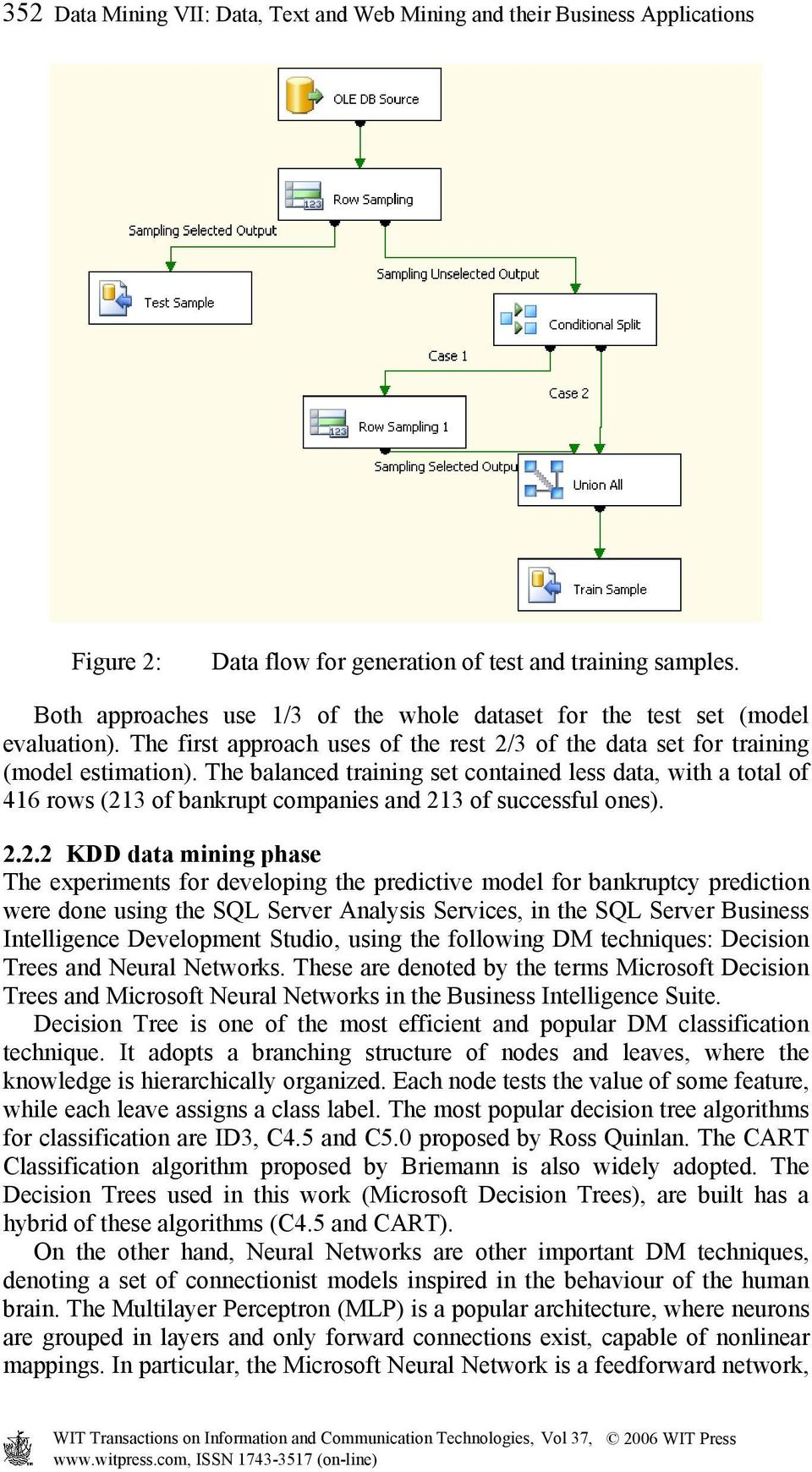 debt predictions using data mining techniques Heart disease prediction system using data mining techniques  different data mining techniques for finding out their  to predict heart disease using classification.