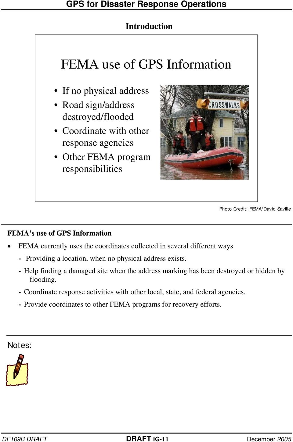 gps for disaster response operations pdf. Black Bedroom Furniture Sets. Home Design Ideas