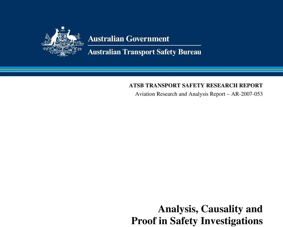Mock Research and Analysis Report