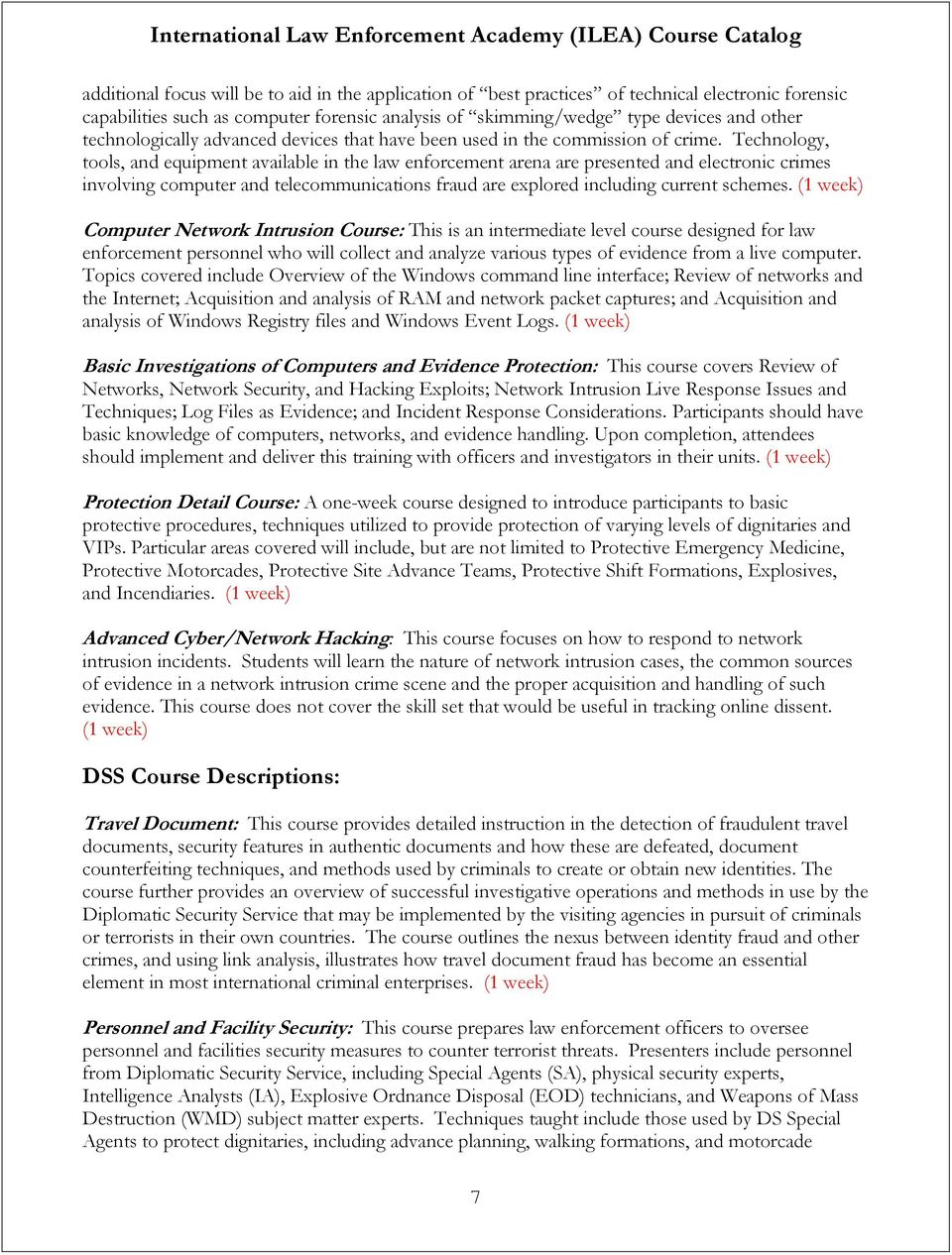 Law Enforcement Objective For Resume examples resumes job resume – Law Enforcement Resume Sample
