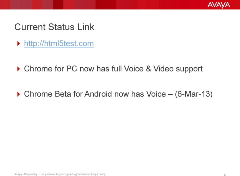 Chrome Beta for Android now has Voice (6-Mar-13)
