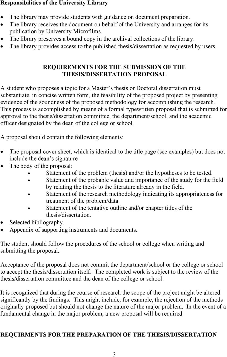 sports science dissertation proposals Write science dissertation through free science dissertation topics ideas, science dissertation proposal and examples.