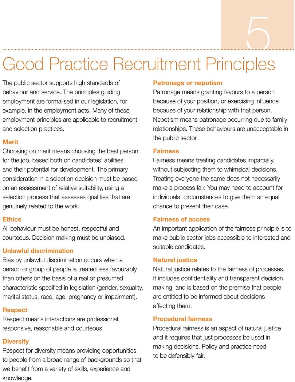 recruitment best practice guide Best practices guide: recruitment, retention, and turnover in law enforcement 2008 employers nationwide, including campus public safety and police departments.