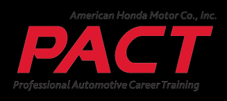 career (as a service technician) at a Honda or Acura dealership. Eastfield College Honda PACT is an aggressive professional program geared toward training today s Honda and Acura Technicians.