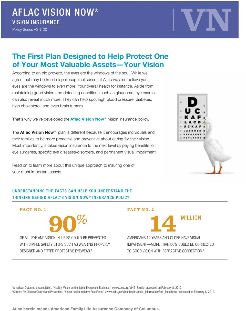 Aside from maintaining good vision and detecting conditions such as glaucoma, eye exams can also reveal much more.