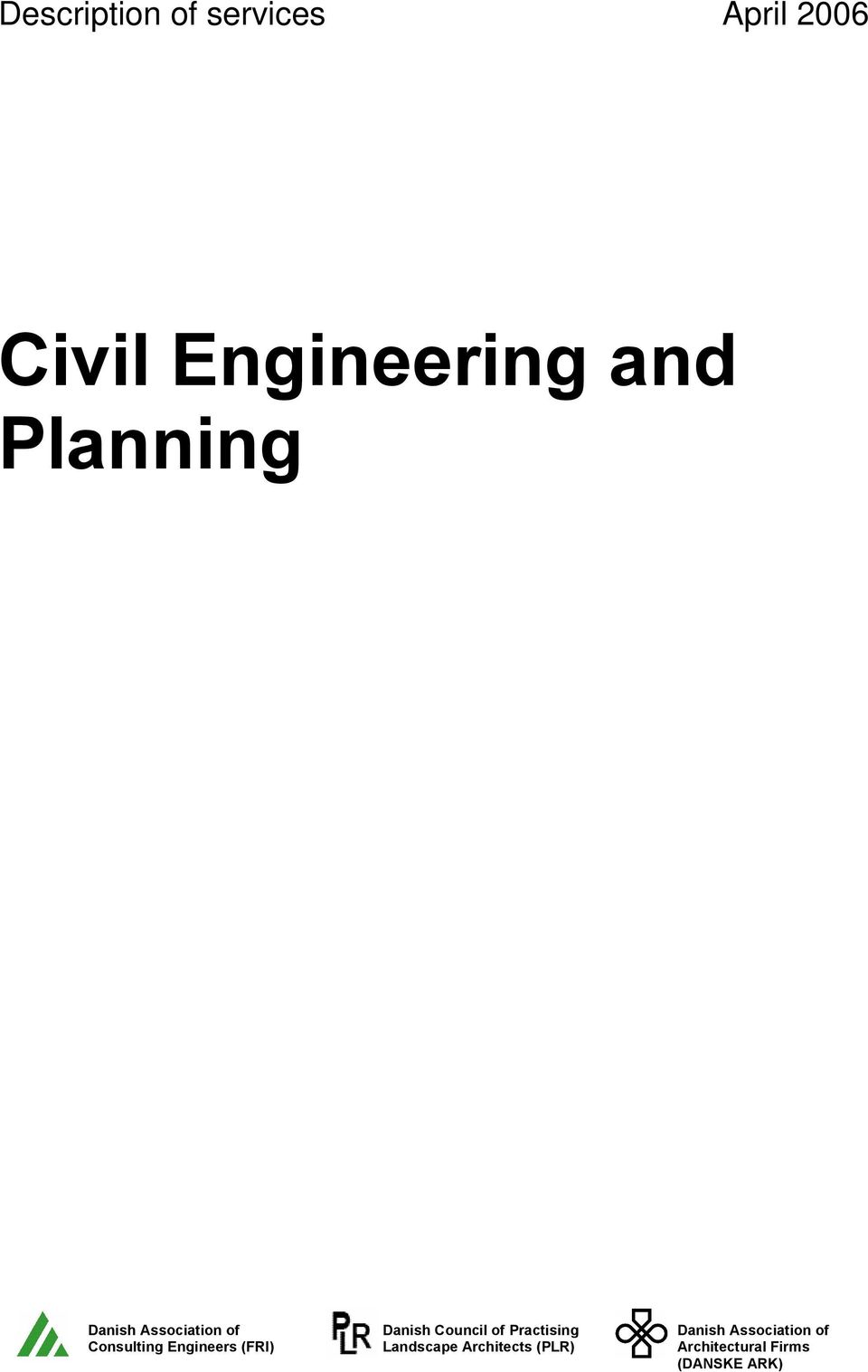 Engineering Consulting Business Plan Sample