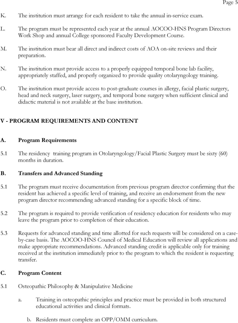 What is the procedure for accessing formal learning programmes