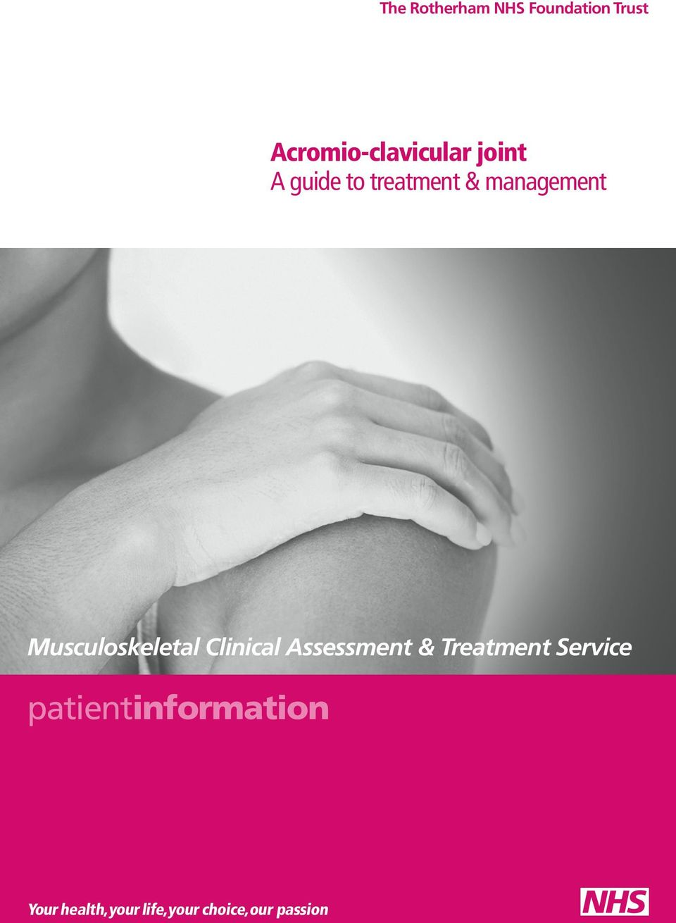 Clinical Assessment & Treatment Service