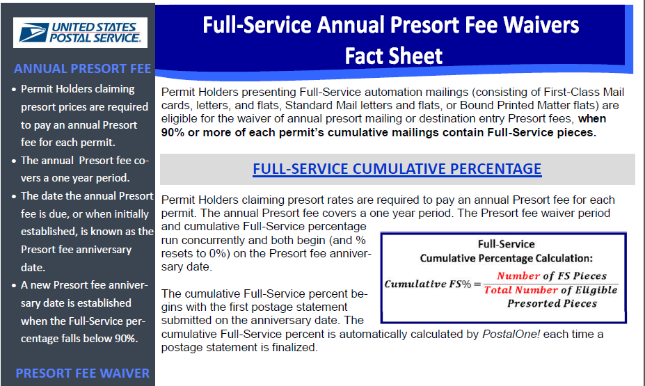 Permit Fee Waiver Fact Sheet For more information, visit https://ribbs.