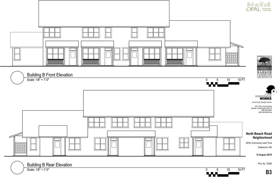 Elevation Plan Scale : Site plan section scale quot ft pdf