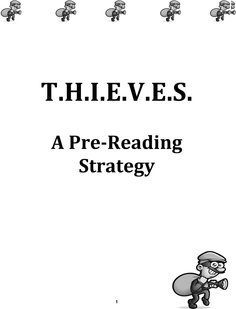 steal reading strategy