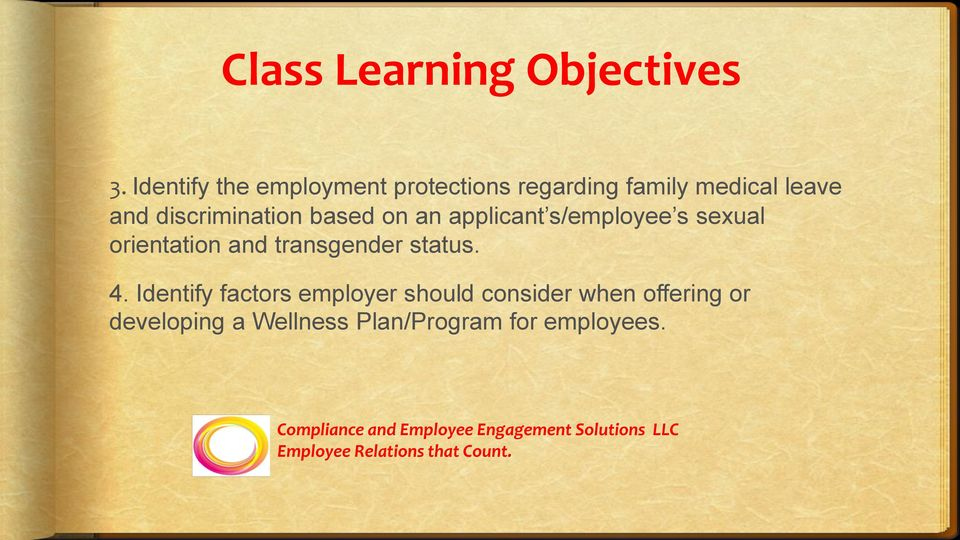 discrimination based on an applicant s/employee s sexual orientation and