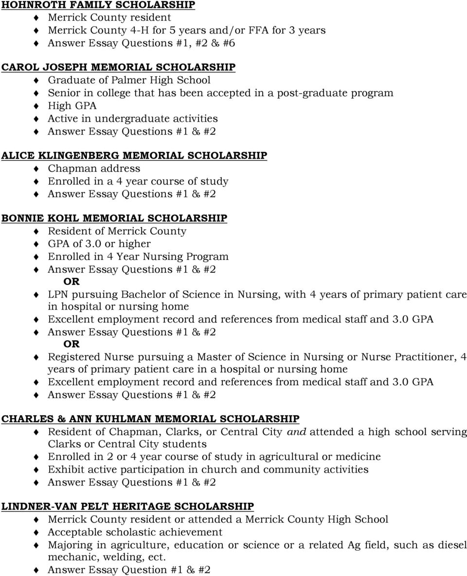 Dental School Scholarships: Government and Private Sources