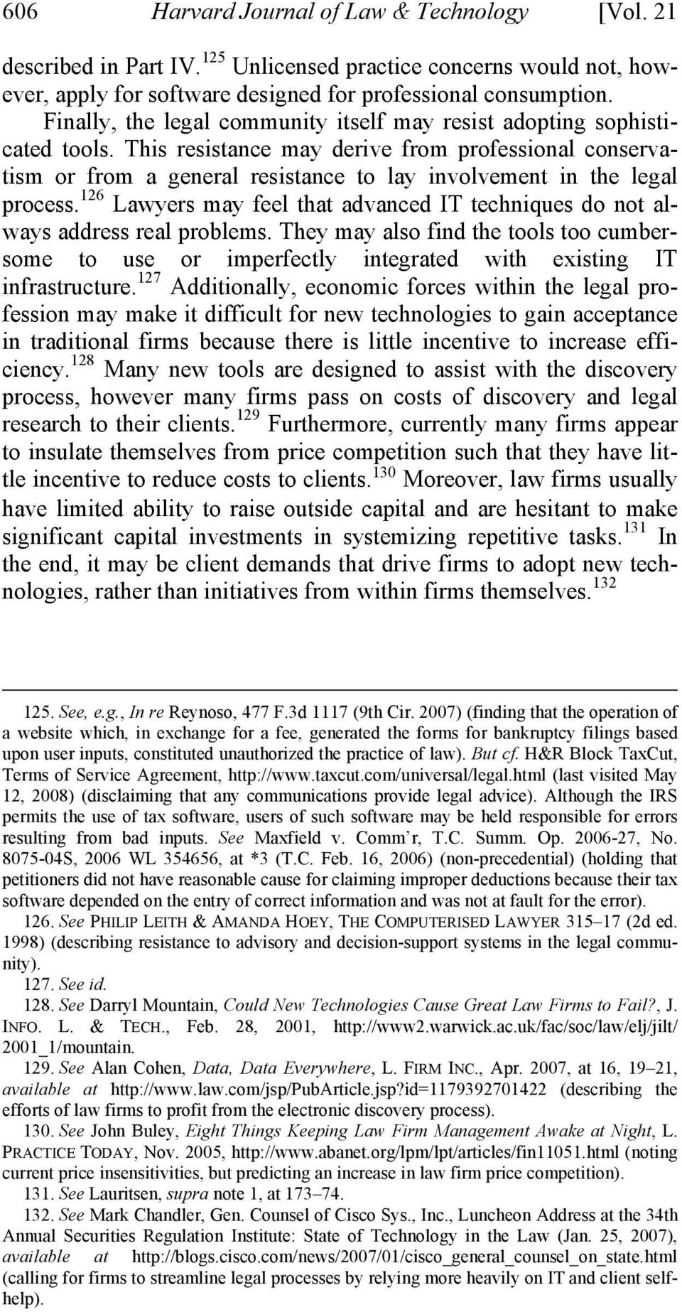 An argument about the increasing irrelevance of the antitrust law