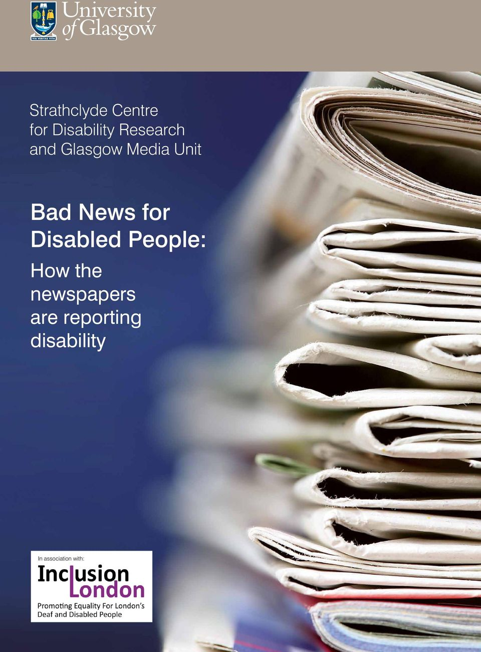 News for Disabled People: How the
