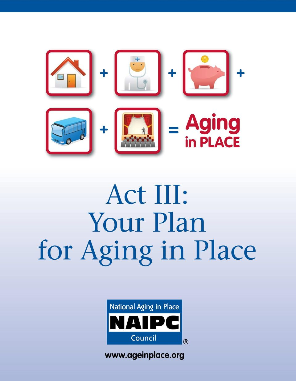 Plan for Aging in