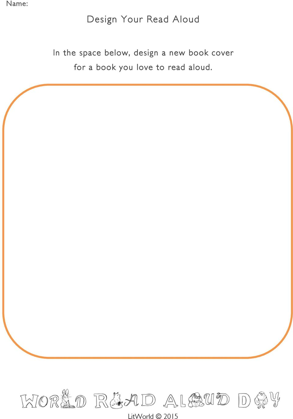 design a new book cover