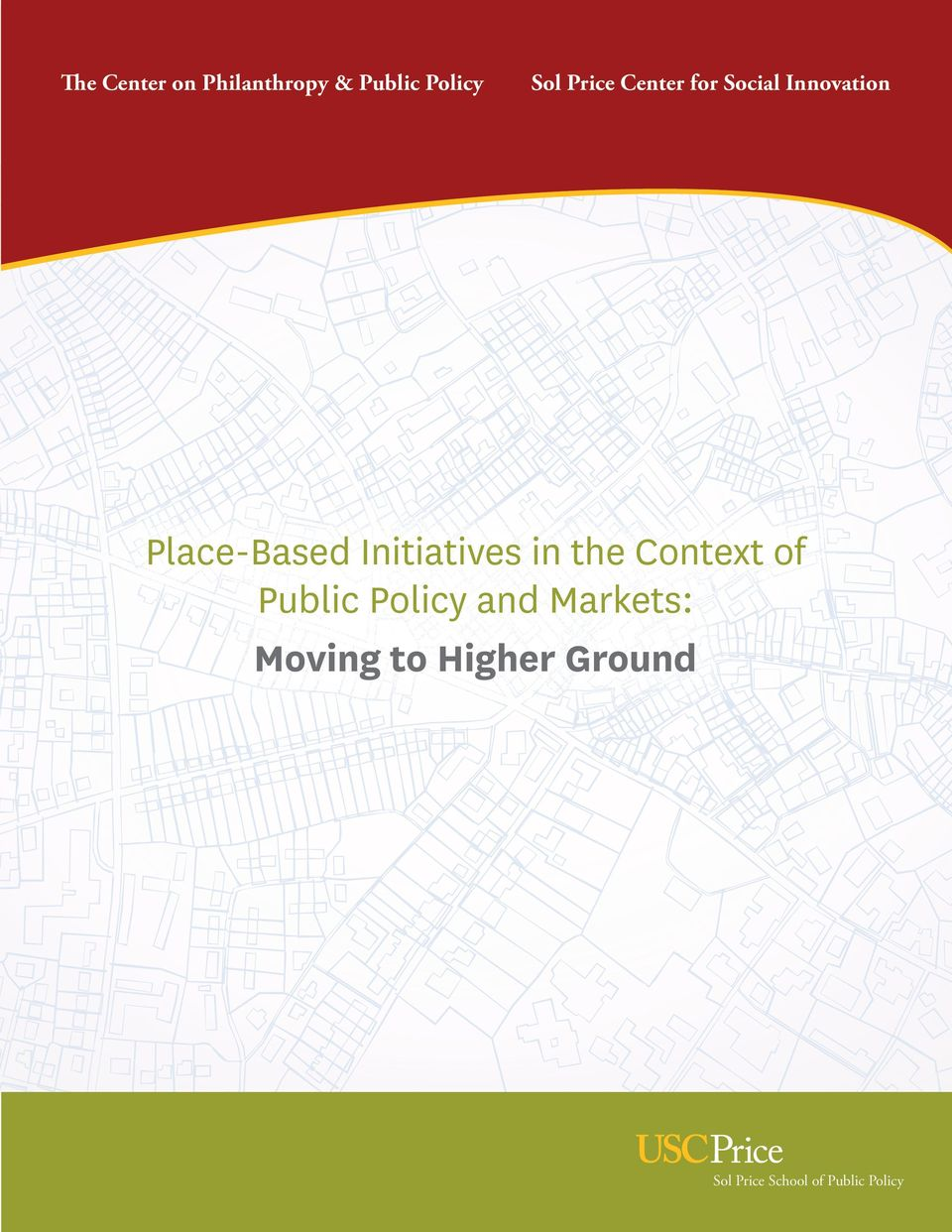 Initiatives in the Context of Public Policy and