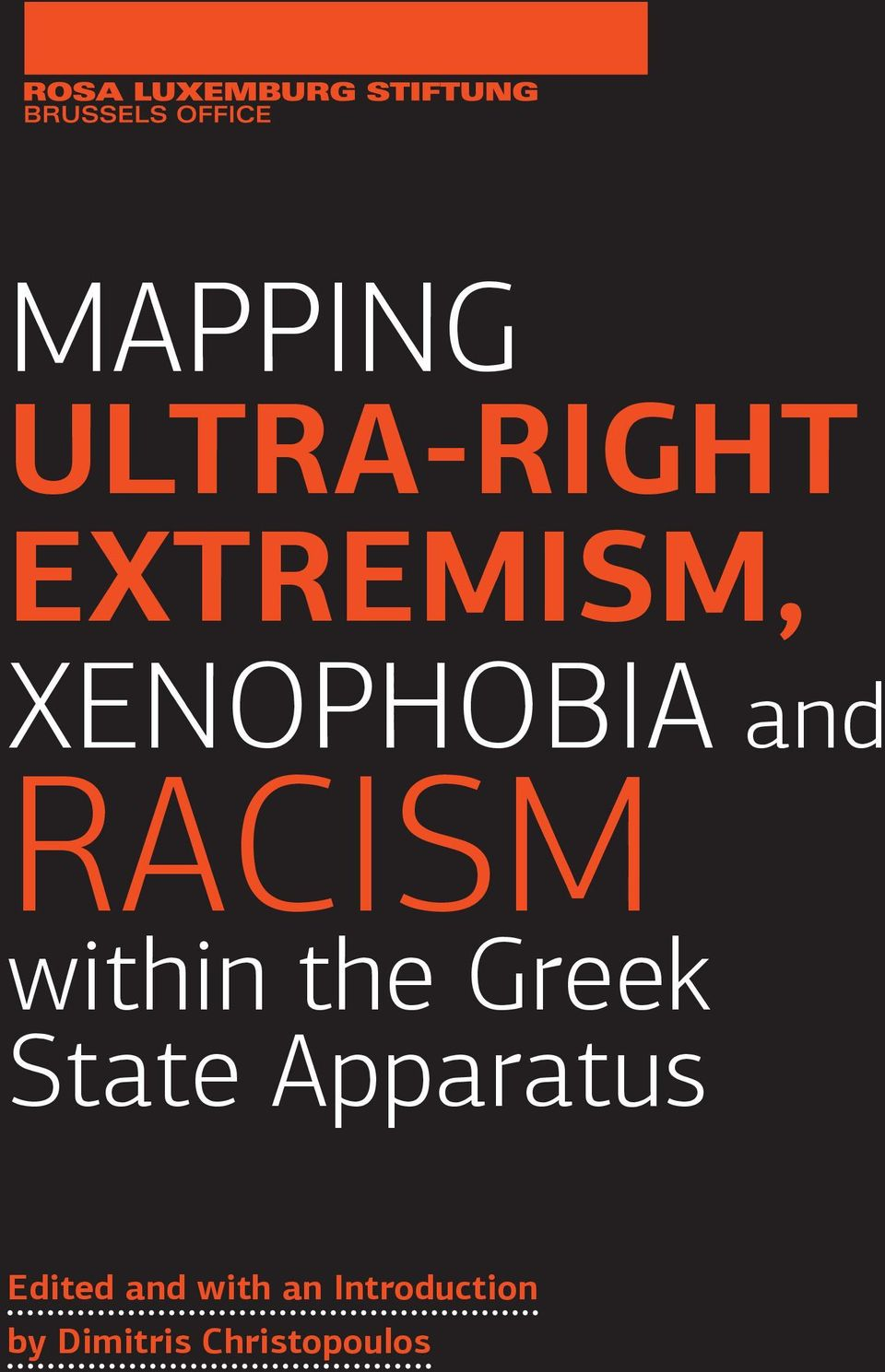 Greek State Apparatus Edited and