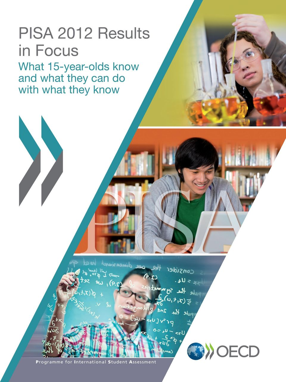 with what they know P ro g ramme f o r I