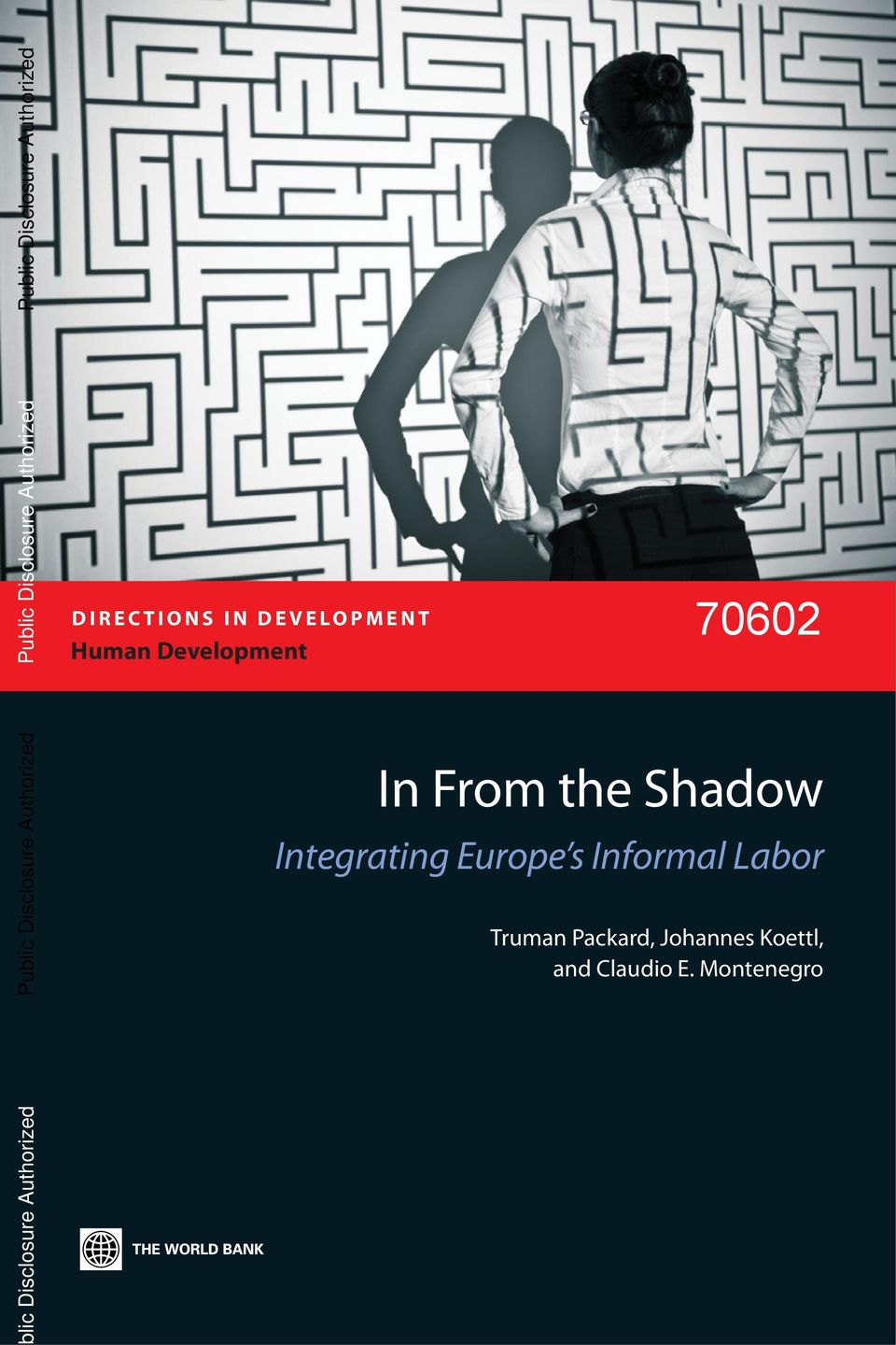 Authorized In From the Shadow Integrating Europe s Informal Labor