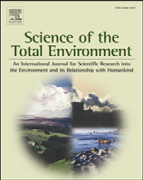 STOTEN-13064; No of Pages 10 Science of the Total Environment xxx (2011) xxx xxx Contents lists available at SciVerse ScienceDirect Science of the Total Environment journal homepage: www.elsevier.