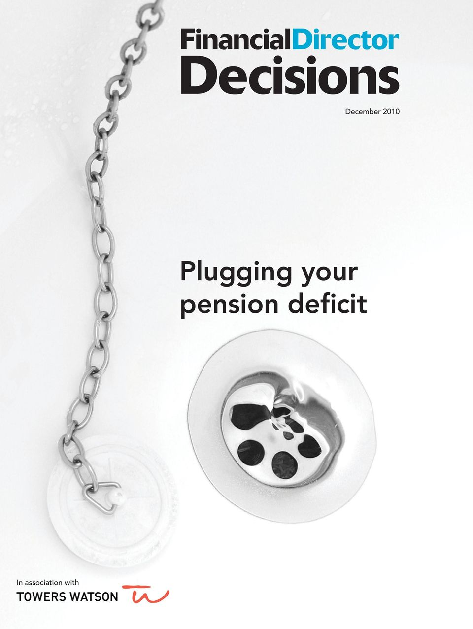 pension deficit