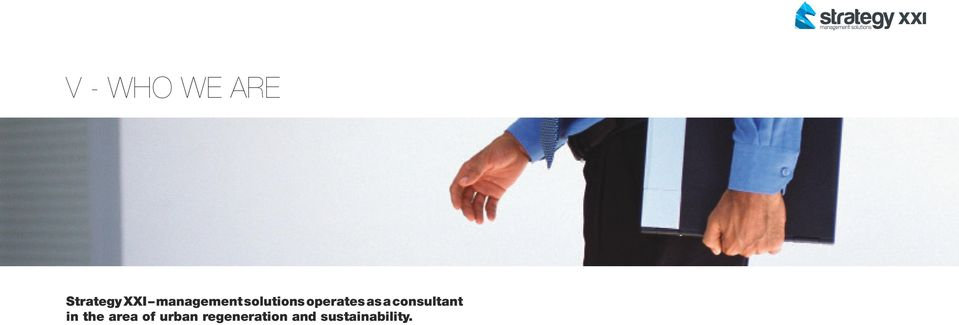as a consultant in the area of