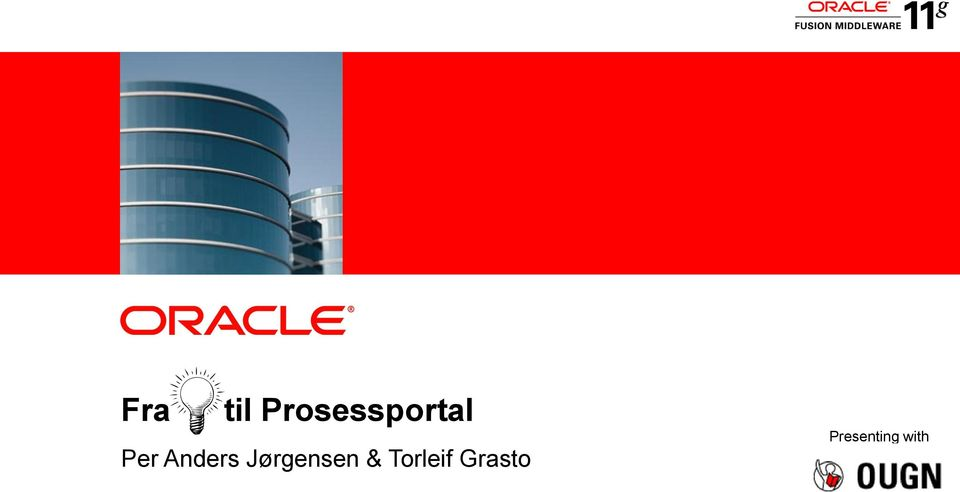 Torleif Grasto Presenting with LOGO 2