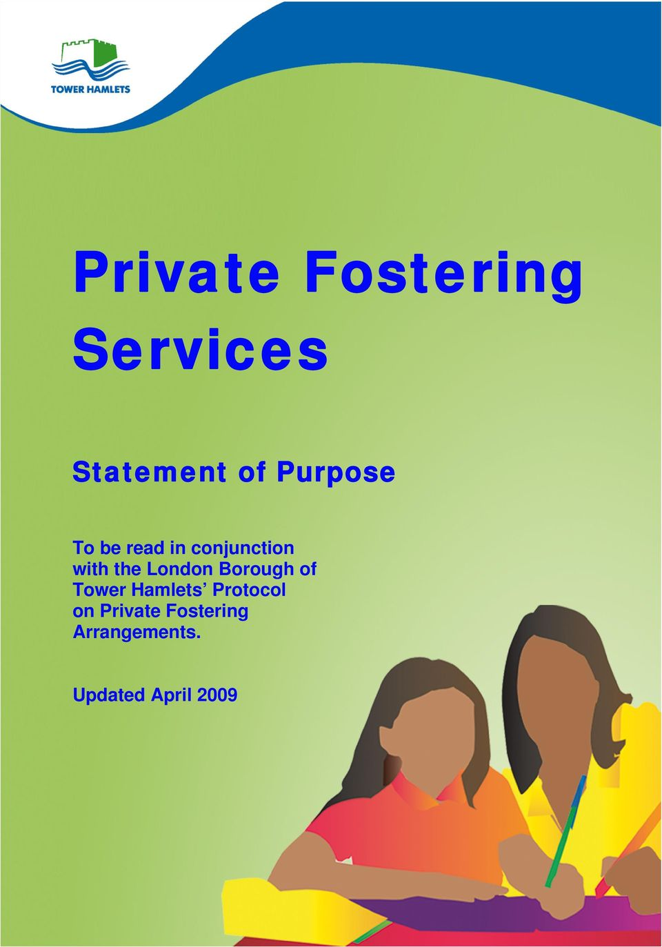London Borough of Tower Hamlets Protocol on